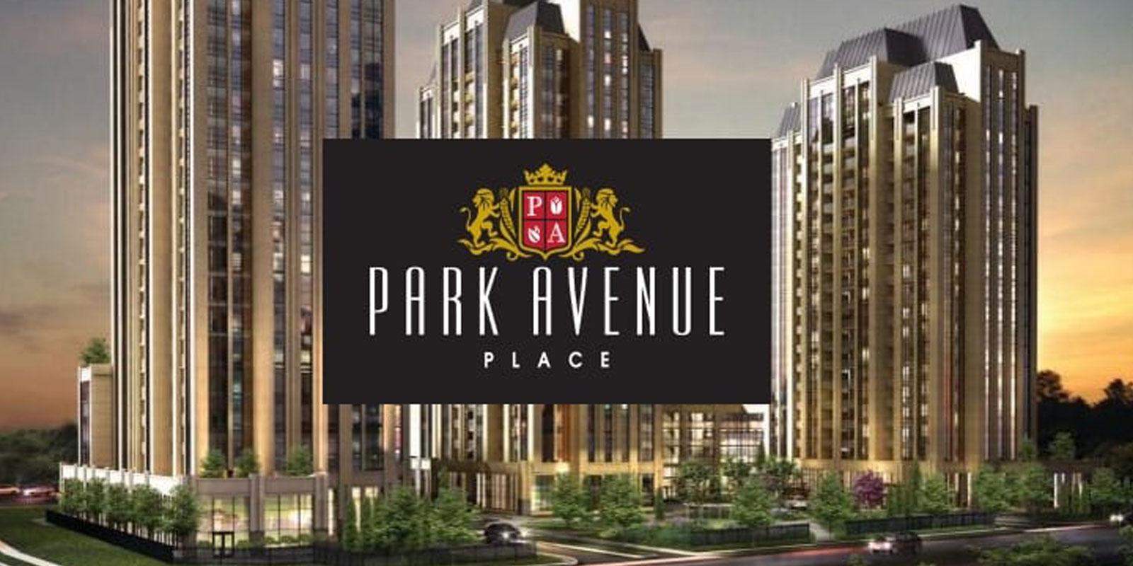 Park Avenue Place Condos